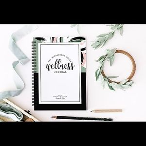The Blossoming Woman Wellness Journal